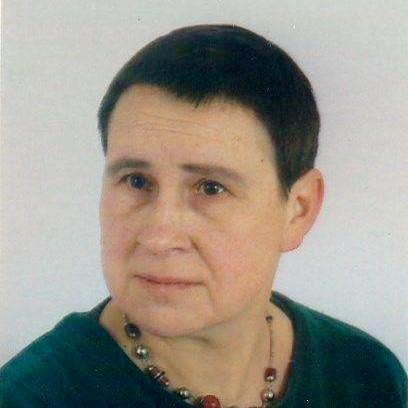 بزرگداشت پروفسور آنا کراسنوولسکا